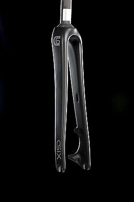 C-Six Tapered Carbon Road Disc Fork