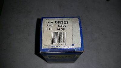 Parts Master DR323 Distributor Rotor new old stock