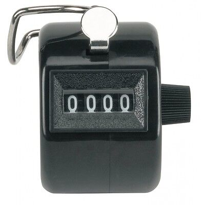 Markwort Plastic Pitch Counter. Free Delivery