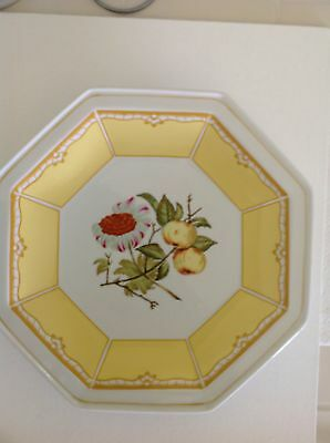 "George Briard ""Somerset"" Serving Plater"