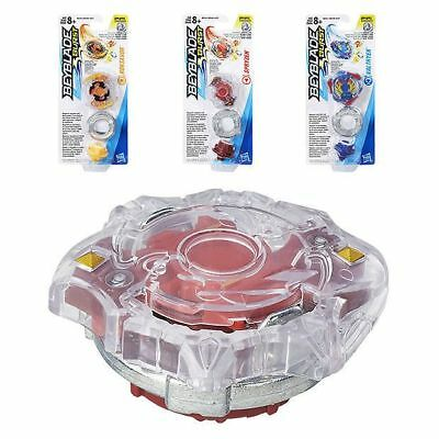 NEW Beyblade Burst Single Tops Assorted
