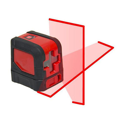 Mage Self Leveling Horizontal Vertical Cross Line Laser Level Same Bosch Range R