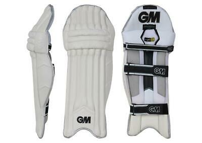 GM Original Limited Edition Cricket Batting Pad LH+ AU Stock+ Free Ship & Inners