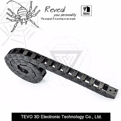 10 X 10mm - 1 Meter Towline Cable Drag Chain