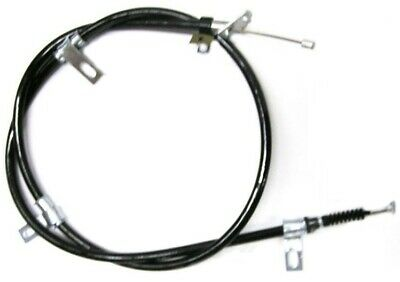 Parking Brake Cable-XR, FWD Rear Left Absco 25235