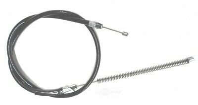 Parking Brake Cable-Stainless Steel Brake Cable Rear Left fits 96-97 Ford F-350