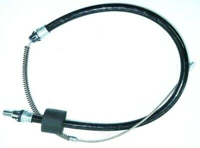 Parking Brake Cable-Stainless Steel Brake Cable Front ABSCO 7868