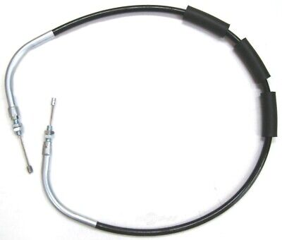 Parking Brake Cable-Stainless Steel Brake Cable ABSCO 8321