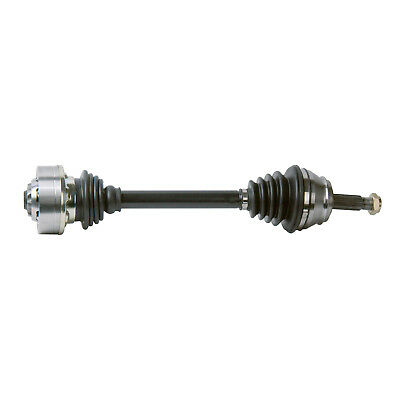 CV Axle Assembly GSP NCV72015 fits 85-93 VW Cabriolet