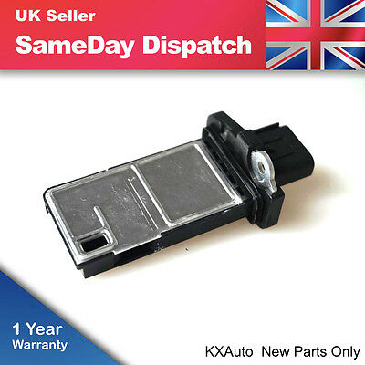New Mass Air Flow Meter Ford Mondeo Galaxy Transit 1.8 2.0 2.2 TDCi 6C1112B579AA