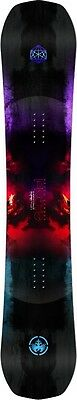 NeverSummer Snowboard Proto Type TWO X 158 cm 2017
