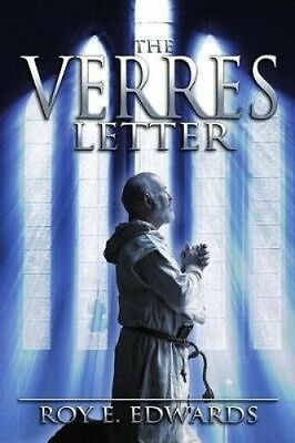 The Verres Letter by Roy E Edwards.
