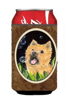 Carolines Treasures SS8928CC Cairn Terrier Can Or Bottle Hugger - 350ml