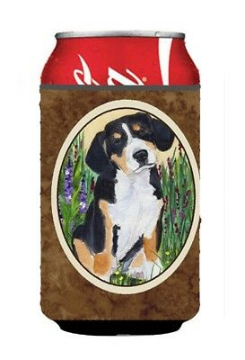 Carolines Treasures SS8216CC Entlebucher Mountain Dog Can or bottle sleeve