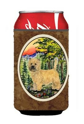 Carolines Treasures SS8229CC Cairn Terrier Can or bottle sleeve Hugger 350ml