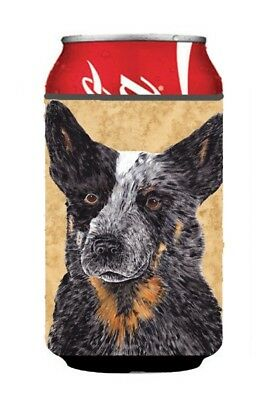 Carolines Treasures SC9141CC Australian Cattle Dog Can Or Bottle Hugger