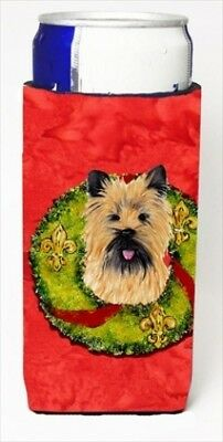 Carolines Treasures SC9081MUK Cairn Terrier Michelob Ultra bottle sleeves For