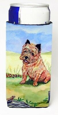 Carolines Treasures 7017MUK Cairn Terrier And The Chipmunk Michelob Ultra
