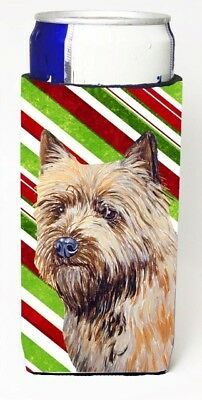 Carolines Treasures LH9230MUK Cairn Terrier Candy Cane Holiday Christmas