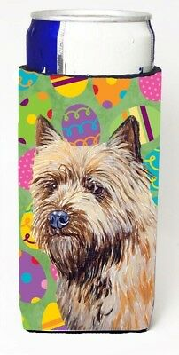 Carolines Treasures LH9410MUK Cairn Terrier Easter Eggtravaganza Michelob