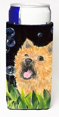 Carolines Treasures SS8928MUK Cairn Terrier Michelob Ultra s For Slim Cans -