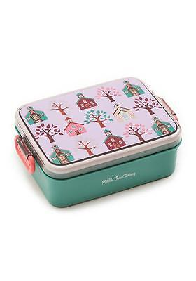 Matilda Jane Schoolhouse Bento Sandwich Lunch Box Once Upon A Time Exclusive