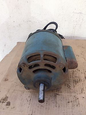 Delta Milwaukee Dp220 Drill Press Motor