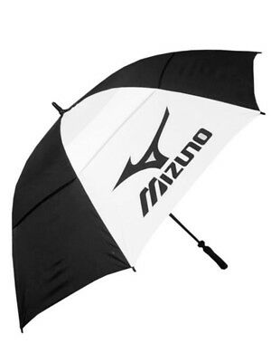 Mizuno Double Canopy Umbrella Black