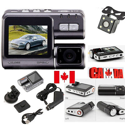 2inch 720P HD Dash Camera with G-Sensor Night View and Motion Detection CAR DVR
