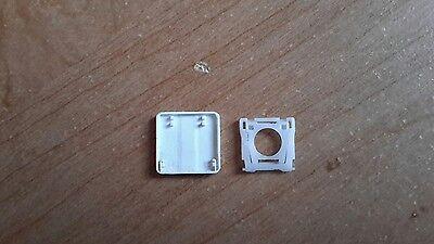 Apple Wireless Keyboard Replacement Key and Hinge off A1314 or A1255