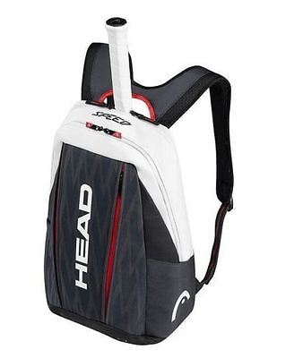 Zaino Portaracchette Head DJOKOVIC BACKPACK 283097-BKWH