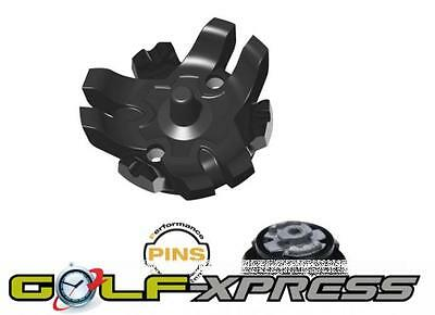 Masters Ultra Grip Pro Pins Golf Cleats