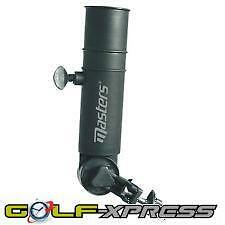 Masters Golf - Universal Golf Trolley Umbrella Holder