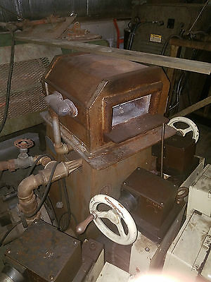 Stewart Industrial Small Forge Gas Furnace Model #: 3810-F