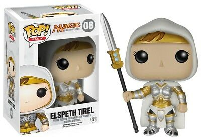 Funko POP! - Magic the Gathering - Elspeth Figur