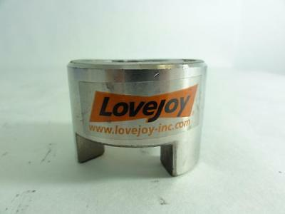 """152358 New-No Box, Lovejoy SS-095X1 Coupling Hub, 1"""" ID, 2.11"""" OD Stainless Stee"""