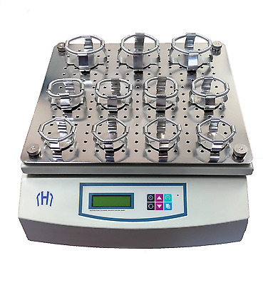 Torrey Hills Tech T3-RS300 Reciprocal Benchtop Shaker