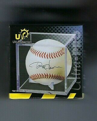 ULTRA PRO Baseball Cubes Display Case (36) Cube UV Protection