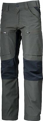 Lundhags Lockne Jr Pant Outdoorhose (dark-forest-green)