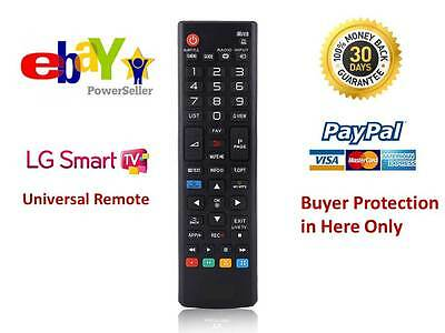 New Remote Control For LG TV AKB73715659 55LA6910 55LA9650 55LA9700 65LA9700