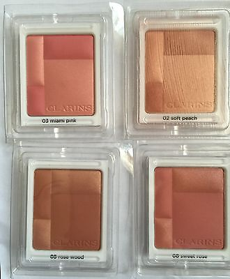 Clarins Blush Prodige Illuminating Cheek Colour new refil