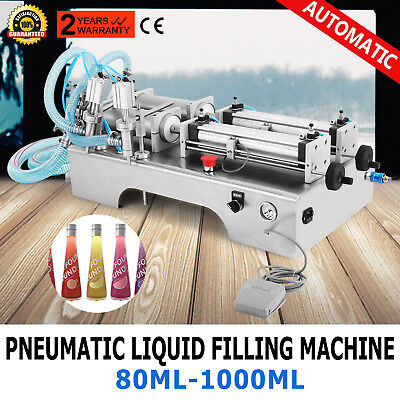 liquid and paste filling machine 50-500ml for cream shampoo cosmetic tooth past