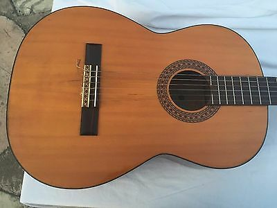 Epiphone by Gibson EC-23A Classical Guitar, Japan