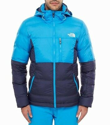 The North Face Floccus Down Men's Jacket L RRP£310 BNWT Ski Mountain