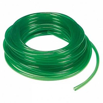 AQUARIUM & POND HOSE PIPE 4/6mm AIR LINE TUBE AIR PUMP OXYGEN TROPICAL FISH TANK