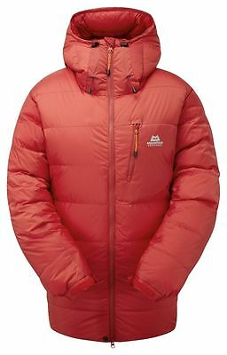 Mountain Equipment K7 Down Expedition Women's Jacket UK12 RRP£380