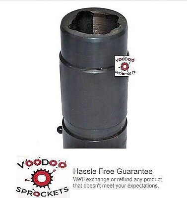 """G&G Manufacturing Tubing Slip Sleeve to fit 1 5/16"""" PTO Shafting"""