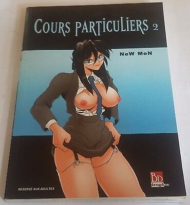 Cours particuliers 2 - New Men (French)