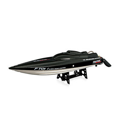 Feilun FT011 65CM 2.4G Brushless RC Boat High Speed Racing Boat Without Battery