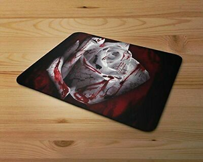 Emo Inspired Goth Rubber Mouse Mat PC mouse Pad Gothic